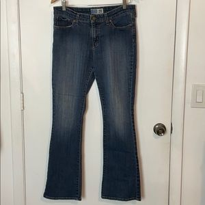 Levi's Modern Bootcut Jeans 14